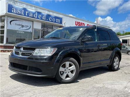 2011 Dodge Journey Canada Value Package (Stk: A3200107B) in Hamilton - Image 1 of 16