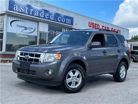 2011 Ford Escape XLT Automatic (Stk: 20-3540B) in Hamilton - Image 1 of 17