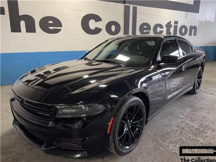 2016 Dodge Charger SXT (Stk: 2C3CDX) in Toronto - Image 1 of 27