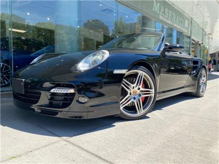 2008 Porsche 911 Turbo (Stk: CONSIGN15) in Toronto - Image 1 of 23