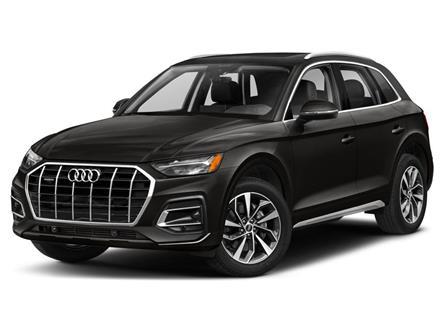 2021 Audi Q5 45 Progressiv (Stk: T19830) in Vaughan - Image 1 of 9