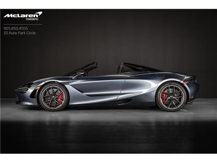 2020 McLaren 720S Spider (Stk: MTL0068) in Woodbridge - Image 1 of 19