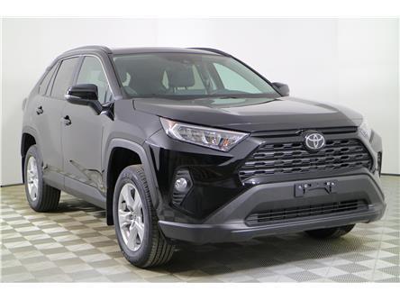 2021 Toyota RAV4 XLE (Stk: 210565) in Markham - Image 1 of 27