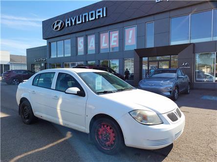 2009 Pontiac G5 SE (Stk: N1195AAA) in Charlottetown - Image 1 of 10
