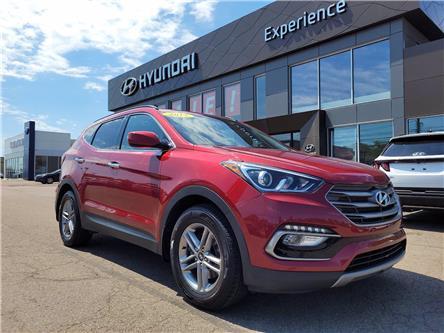 2017 Hyundai Santa Fe Sport 2.4 Base (Stk: N1251A) in Charlottetown - Image 1 of 27