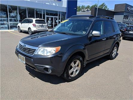 2010 Subaru Forester  (Stk: SUB2773A) in Charlottetown - Image 1 of 8