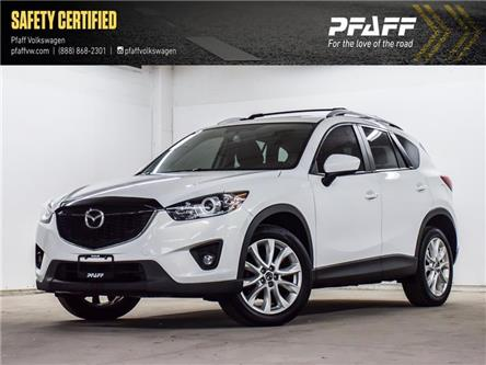 2014 Mazda CX-5 GT (Stk: V5549AA) in Newmarket - Image 1 of 25