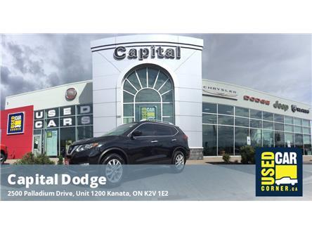 2020 Nissan Rogue SL (Stk: M00363A) in Kanata - Image 1 of 27