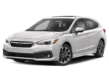 2021 Subaru Impreza Sport (Stk: 18-SM541) in Ottawa - Image 1 of 9