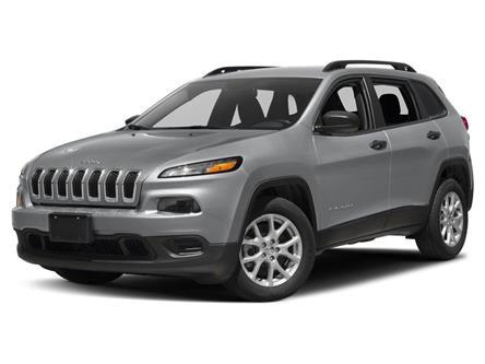 2014 Jeep Cherokee Sport (Stk: 18-SM533A) in Ottawa - Image 1 of 9
