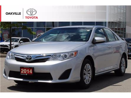2014 Toyota Camry LE (Stk: LP8714A) in Oakville - Image 1 of 17