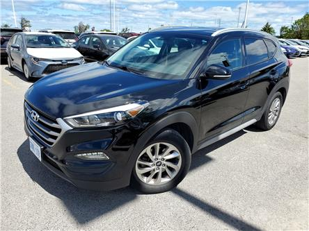 2017 Hyundai Tucson Premium (Stk: 051E1314) in Ottawa - Image 1 of 20