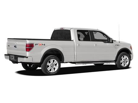 2012 Ford F-150  (Stk: 21-46B) in Trail - Image 1 of 3