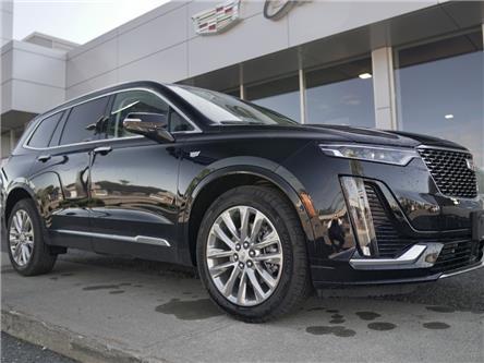 2021 Cadillac XT6 Premium Luxury (Stk: M125) in Thunder Bay - Image 1 of 20