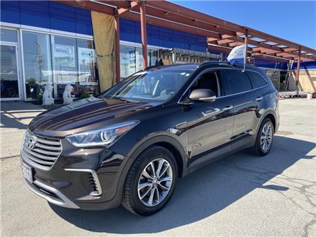 2017 Hyundai Santa Fe XL Premium (Stk: 31092A) in Scarborough - Image 1 of 18