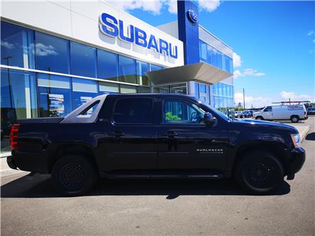 2011 Chevrolet Avalanche 1500 LT (Stk: 30353AA) in Thunder Bay - Image 1 of 11