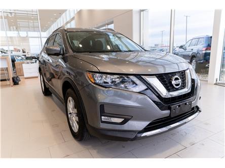 2017 Nissan Rogue SV (Stk: V7799) in Saskatoon - Image 1 of 5