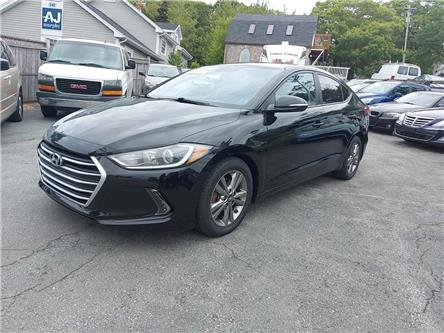 2018 Hyundai Elantra GLS (Stk: ) in Dartmouth - Image 1 of 21