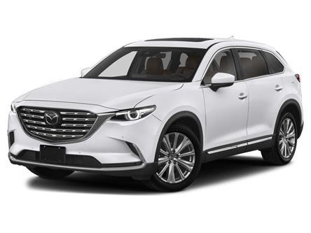 2021 Mazda CX-9 Signature (Stk: H2756) in Calgary - Image 1 of 9