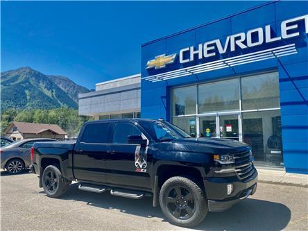 2017 Chevrolet Silverado 1500  (Stk: 18613M) in Fernie - Image 1 of 12