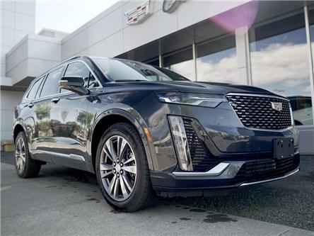 2021 Cadillac XT6 Premium Luxury (Stk: M146) in Thunder Bay - Image 1 of 20