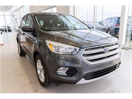2017 Ford Escape SE (Stk: V7798) in Saskatoon - Image 1 of 5