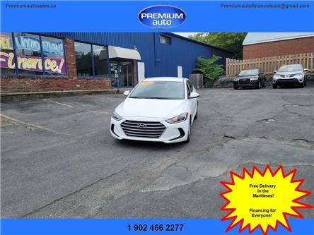 2018 Hyundai Elantra LE (Stk: 283515) in Dartmouth - Image 1 of 19
