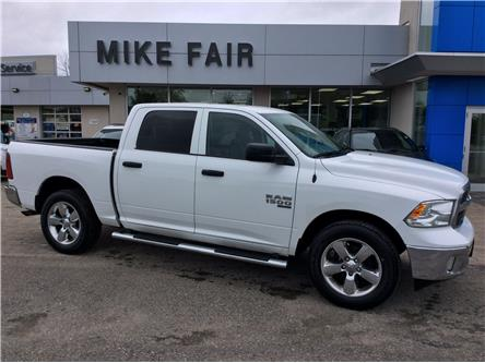 2019 RAM 1500 Classic ST (Stk: 21293A) in Smiths Falls - Image 1 of 12