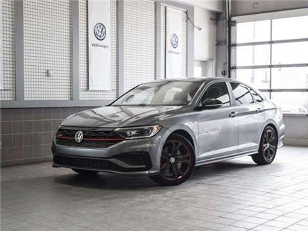 2019 Volkswagen Jetta GLI 35th Edition (Stk: 60706P) in Lasalle - Image 1 of 29
