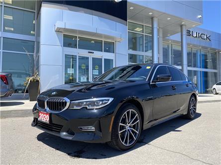 2020 BMW 330i xDrive (Stk: 0114797A) in Newmarket - Image 1 of 22