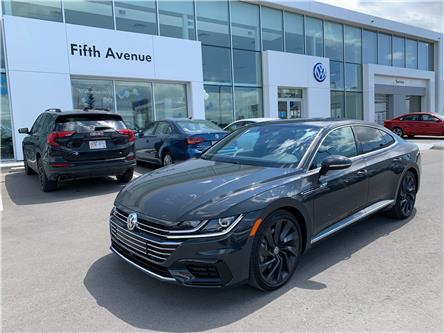 2020 Volkswagen Arteon Execline (Stk: 20197) in Calgary - Image 1 of 18