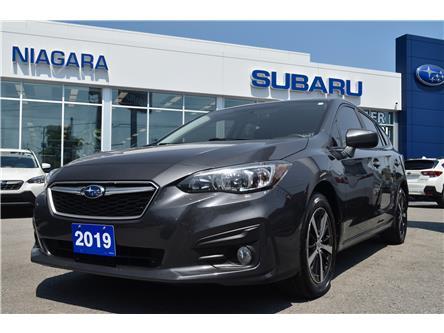 2019 Subaru Impreza Touring (Stk: Z1926) in St.Catharines - Image 1 of 22