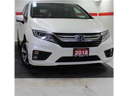 2018 Honda Odyssey EX (Stk: 304551S) in Markham - Image 1 of 18