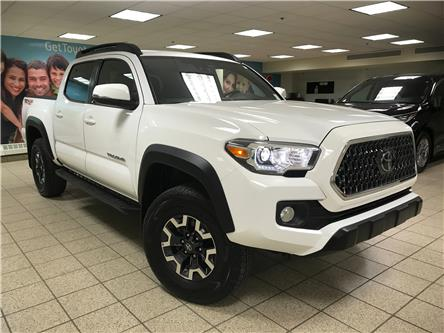 2018 Toyota Tacoma TRD Off Road (Stk: 6003) in Calgary - Image 1 of 19