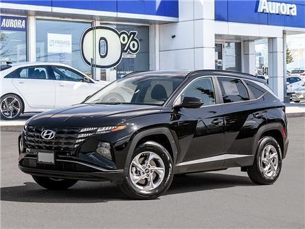 2022 Hyundai Tucson Preferred (Stk: 22735) in Aurora - Image 1 of 23