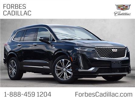 2021 Cadillac XT6 Premium Luxury (Stk: 219403) in Waterloo - Image 1 of 29