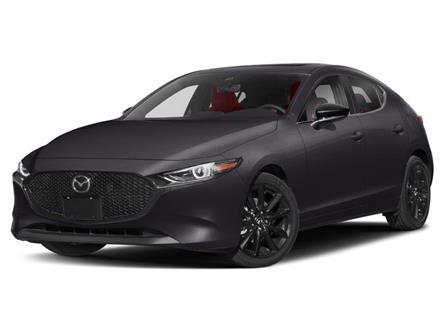 2021 Mazda Mazda3 Sport GT w/Turbo (Stk: 210671) in Whitby - Image 1 of 9