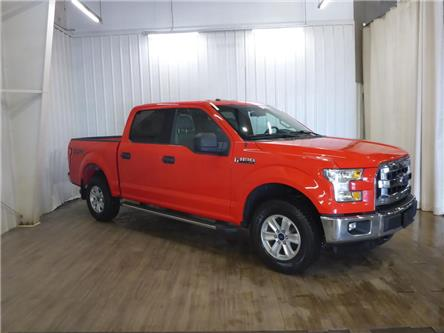 2016 Ford F-150 XLT (Stk: 21051453) in Calgary - Image 1 of 29