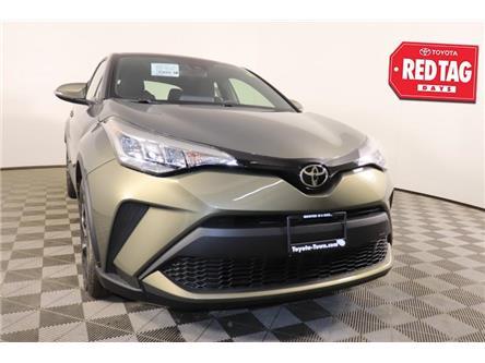 2021 Toyota C-HR XLE Premium (Stk: F0958) in London - Image 1 of 25