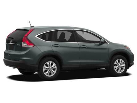 2012 Honda CR-V LX (Stk: 40338A) in ST. JOHN'S - Image 1 of 3