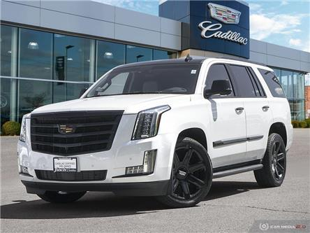 2016 Cadillac Escalade Premium Collection (Stk: 154469) in London - Image 1 of 27