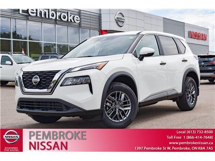 2021 Nissan Rogue S (Stk: 21140) in Pembroke - Image 1 of 30