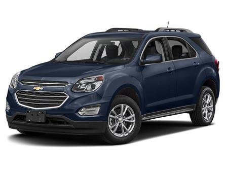 2017 Chevrolet Equinox LT (Stk: WN120504) in Scarborough - Image 1 of 9