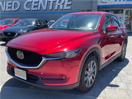 2019 Mazda CX-5  (Stk: P3635) in Toronto - Image 1 of 24