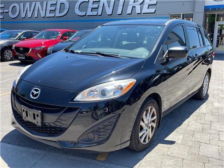 2015 Mazda Mazda5 GS (Stk: 211248A) in Toronto - Image 1 of 16