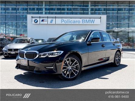 2021 BMW 330i xDrive (Stk: 1C03003) in Brampton - Image 1 of 22