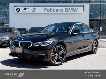 2021 BMW 330i xDrive (Stk: 1C03556) in Brampton - Image 1 of 20