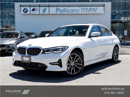 2021 BMW 330i xDrive (Stk: 1C03892) in Brampton - Image 1 of 21