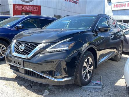 2019 Nissan Murano SV (Stk: HP460A) in Toronto - Image 1 of 18