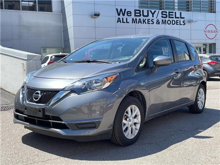 2019 Nissan Versa Note SV (Stk: HP367A) in Toronto - Image 1 of 19
